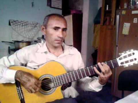 Arismar Ary Violonista - Erudição de Improviso - Suzano