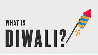 What is Diwali   why is diwali celebrated