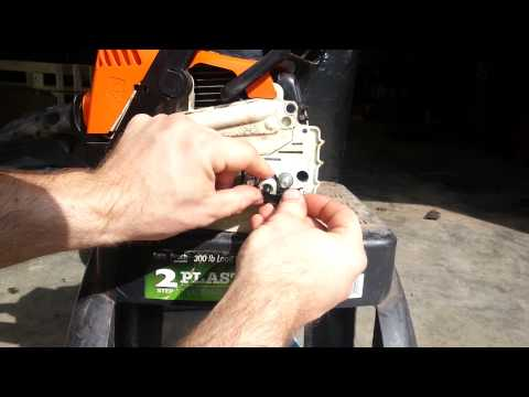 Add a side chain adjuster to your MS 170