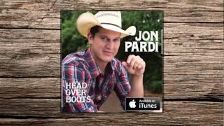 Jon Pardi - Head Over Boots (HD Audio)