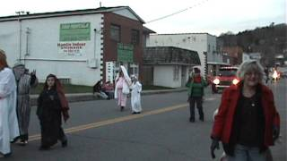 Hamlin Christmas Parade • December 3, 2011
