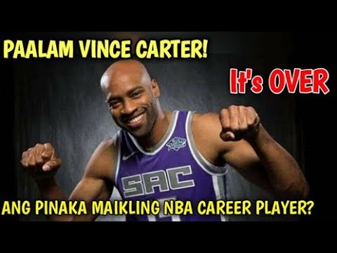 vince-carter-ang-pinaka-mahabang-nba-career-player-i-ang-pinakamaikling-nba-career-kilalanin