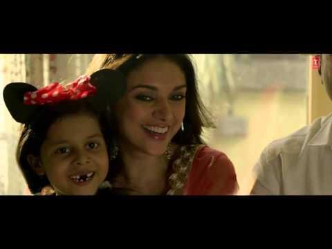 Tere Bin FULL VIDEO SONG   WAZIR   Farhan Akhtar, Aditi Rao Hydari   Sonu Nigam, 4867