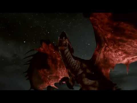 ArcheAge (KR): Red Dragon Trailer
