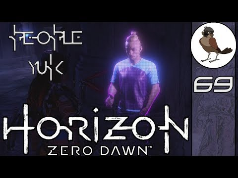 Deep Secrets of the Earth; More about Project Zero Dawn | EP 69 | Horizon Zero Dawn - Let's Play