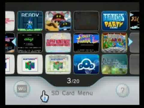 How to download wii games to sd card for free messagecomparison9.
