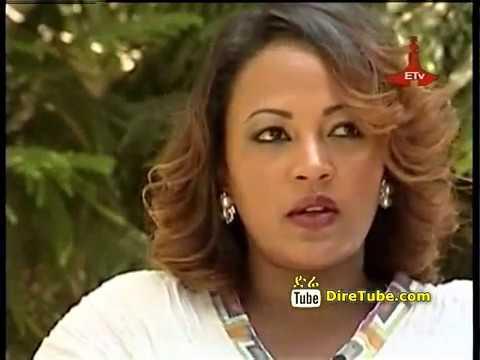 Meet Artist Hanna Yohannes - Best Ethiopian Movie Star