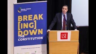 Primeiras palestras do Brazil Forum UK focam em políticas públicas