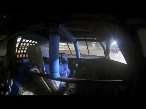 Hagerstown Speedway U-Car crash 9/16/17