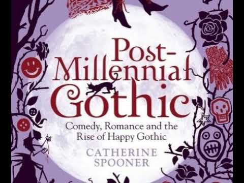 046: The Rise of Happy Gothic