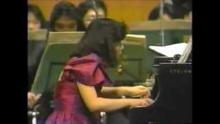 松平頼暁「レコレクション」.日本初演時(1990)