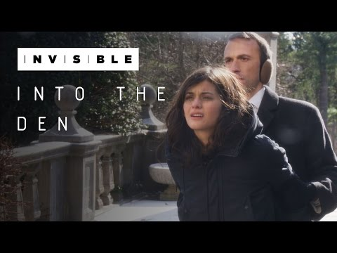 Invisible - Episode 5 - Into The Den
