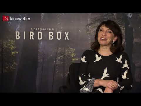 Interview Susanne Bier | BIRD BOX