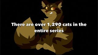 Warrior Cats Facts #32