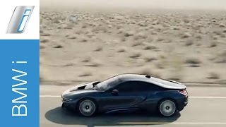 bmw i8   powerful idea officile tv commercial bmw nl i