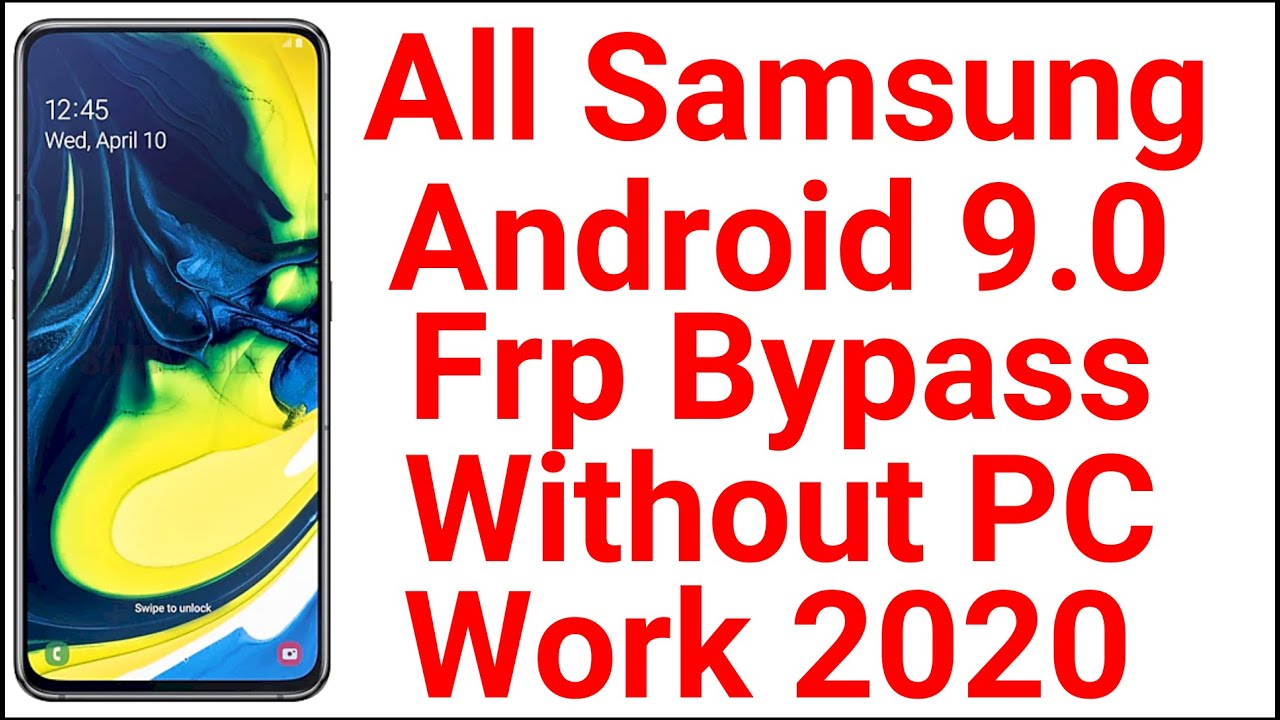 Photo of Frp Bypass 2020 Samsung Without PC | All New Samsung Frp Bypass | A20s A30s A51 A70s A80 Frp Bypass – سامسونج