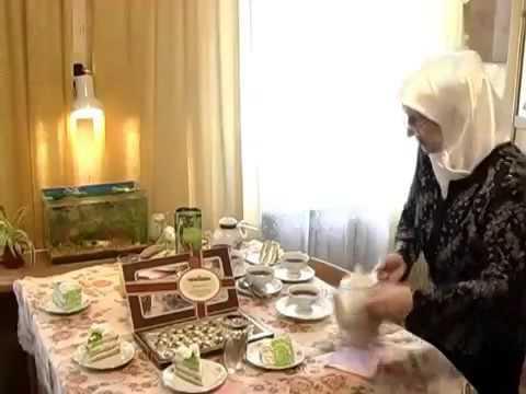 Новое порно видео зубайдат исмаиловой