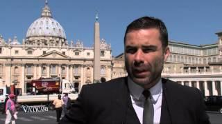 VATICANO - Finanzreform im Vatikan geht weiter
