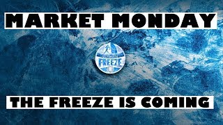 PLANNING FOR THE ULTIMATE FREEZE PROMO! MUT 18 MARKET MONDAY