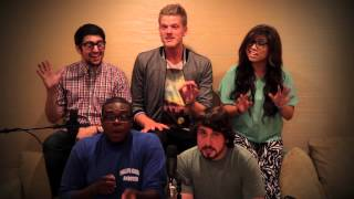Repeat youtube video Payphone - Pentatonix (Maroon 5 Cover)
