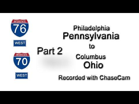 Pennsylvania To Ohio  Part 2