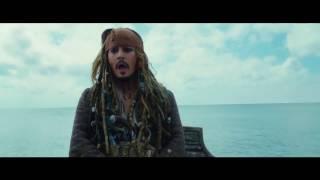 Пираты Карибского моря: Мертвецы не рассказывают сказки Русский Трейлер 2