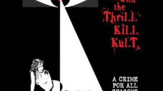 Watch My Life With The Thrill Kill Kult Blondes With Lobotomy Eyes video