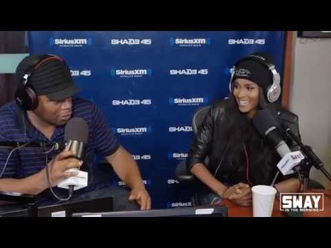 "Ciara Interview: on Relationship with Russell Wilson + ""Jackie"" Being her Best Body of Work"