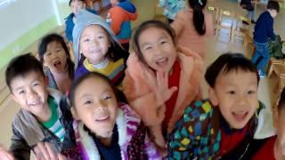 Wonderful China: How to teach English to kids in China. Как можно преподавать  английский в Китае