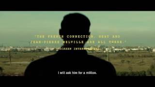 THE NILE HILTON INCIDENT | Trailer