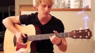 Đánh guitar nó phải như thế này chứ - Still Awake - Tobias Rauscher