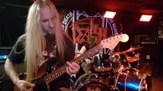 Скачать TEODOLIT Evil Dead Death Cover Live Griboedov Club St Petersburg