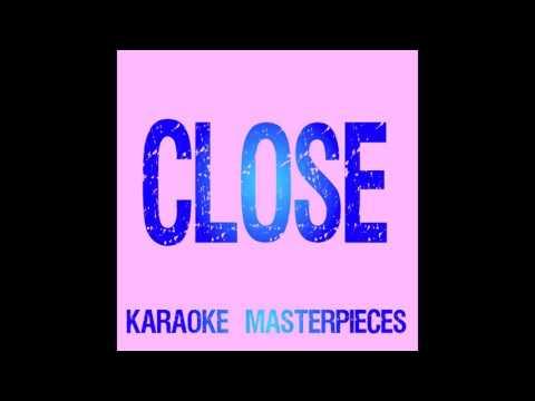 Close (Originally by Nick Jonas & Tove Lo) [Instrumental Karaoke] COVER