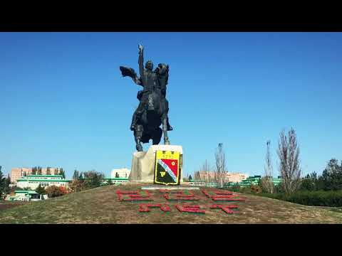 THE TRANSNISTRIA EXPERIENCE: IN TIRASPOL