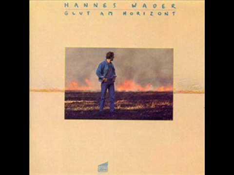 Hannes Wader - Damals