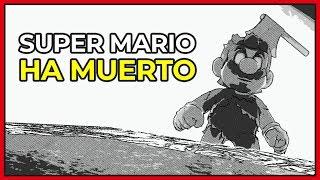 ¿¡MARIO ZOMBIE!? La muerte se acerca a Super Mario Odyssey para Nintendo Switch