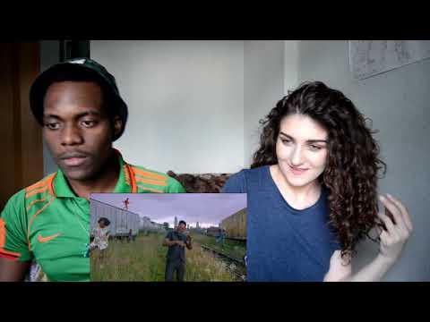 Sauti Sol - Short N Sweet ft Nyashinski (Official Music Video)||REACTION