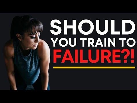 Should You Train To FAILURE?