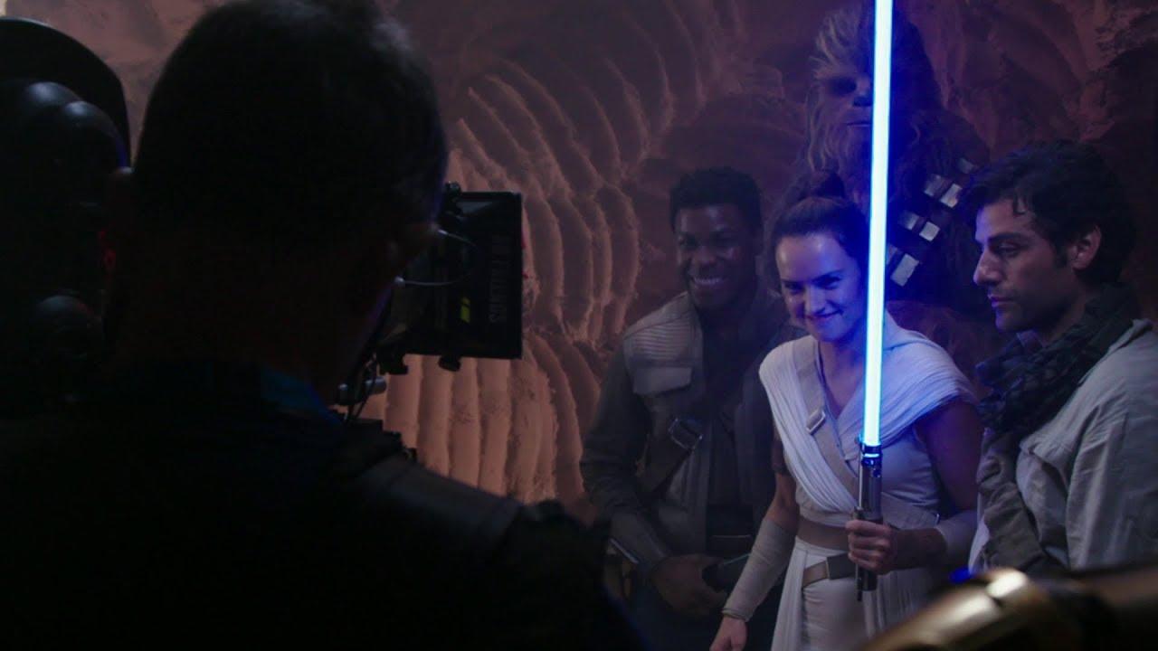 Star Wars : L'Ascension de Skywalker - Reportage : L'héritage Star Wars