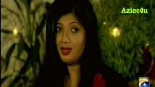 "Dekh Lo Aaj Humko Jee Bhar Ke Koi Aata { Jagjit Kaur } ""Taken from The Last Play of Moin Akhter"""