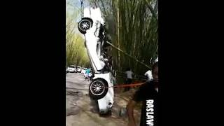 DEADLY CAR ACCIDENT IN ST ELIZABETH HOLLAND BAMBOO
