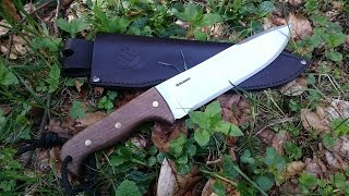 MOONSHINER KNIFE DAS REDNECK UND HILLBILLY MESSER