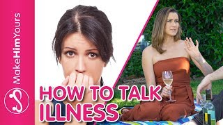 How to Date with Chronic Illness | When and How To Tell a Guy About Disease