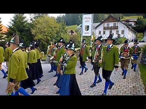 Reith bei Seefeld - Bezirksmusikfest 1