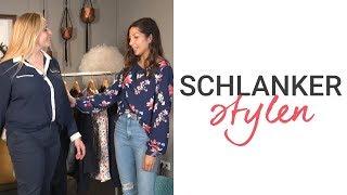 5 kg schlanker aussehen mit der eigenen Kleidung | Fashion Style & Talk | natashagibson