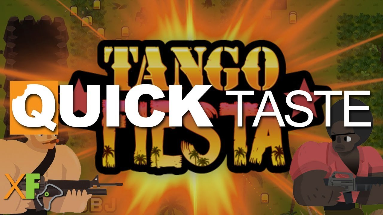 Every 80's Action Movie in One Game | Tango Fiesta (Xbox One) Quick Taste