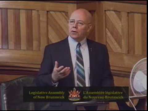 Response to the Speech from the Throne - October 27, 2017