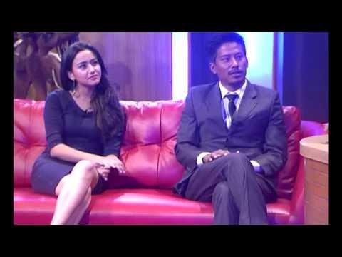 Nischal Basnet & Swastima Khadka LIVE Full Episode (HUAWEI Namaste TV Show)