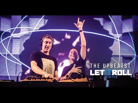 The Upbeats - Let It Roll Winter 2016 - Madhouse Stage