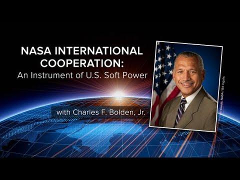 NASA International Cooperation - An Instrument of US Soft Power